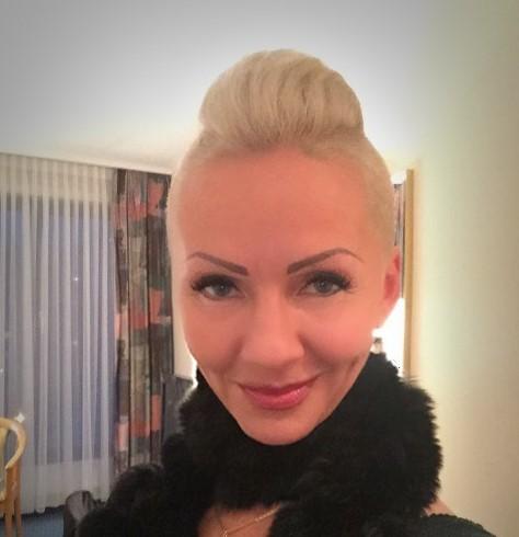 Tatsiana Lahvinovich