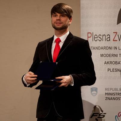 Zoran Plohl